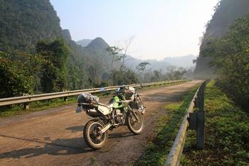 Ha Tinh - Pradise Cave