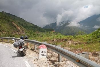 Sa Pa - Vu Linh