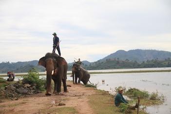 Kon Tum - Buon Ma Thuot