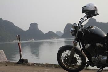 Sa Pa - Thac Ba Lake