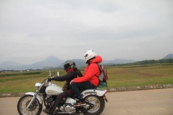 Hanoi - Tay Thien
