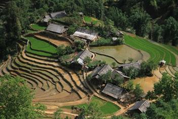 Sa Pa - Lao Cai