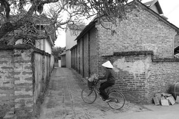 Ha Noi - Duong Lam