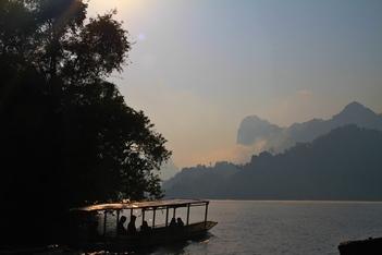 Bao Lac - Ba Be