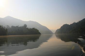 Thac Ba Lake - Ha Noi