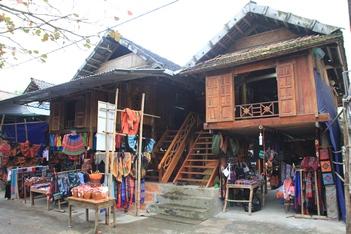 Phu Yen - Mai Chau.