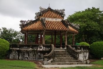Phong Nha-Ke Bang to Hue
