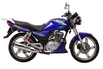 Suzuki 150 For Rent